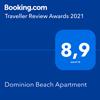 Dominion Beach